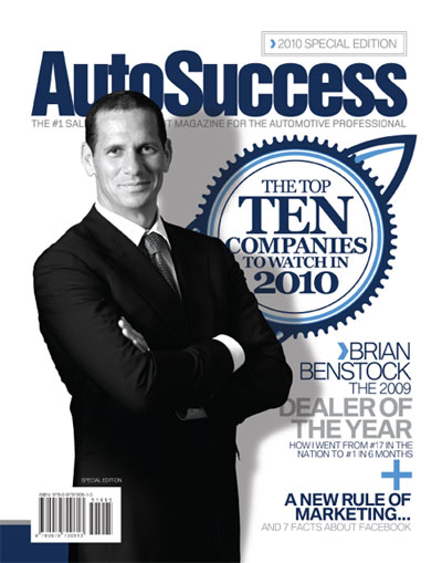 Autosuccess 2010