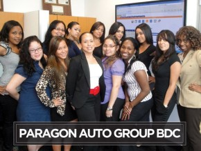 Paragon Auto Group Relies on CallRevu's Call Monitoring Dashboard