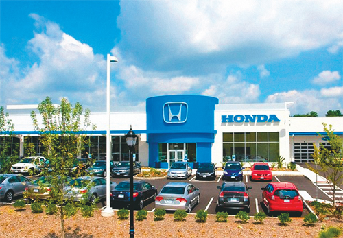 hamilton honda success story