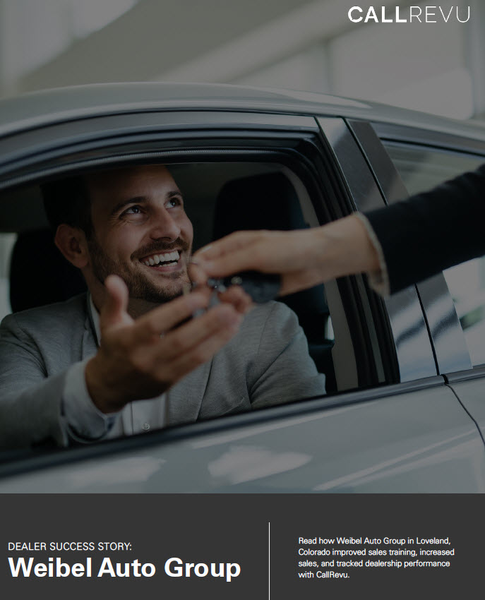 weibel auto group case study image